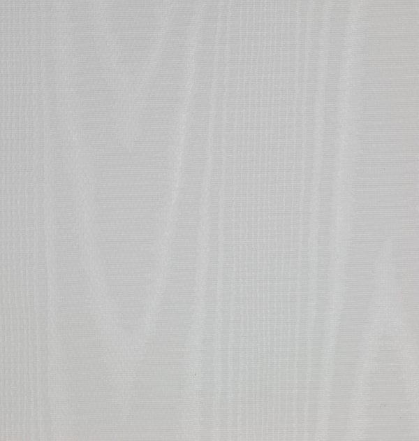 Vinyl Moire White